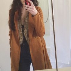✌ Abby Egeland Winter Is Coming, Vintage Fashion, Vintage Style, Her Style, Pin Up, Raincoat, Instagram Posts, Closet, Rain Jacket
