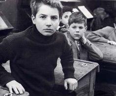 Les 400 coups, François Truffaut
