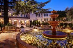 Golf Getaway: Where to Play and Stay in Sonoma & Napa - Sonoma Magazine