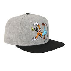 690e48dddd13 Disney Goofy Snapback Hat Hot Topic ( 15) ❤ liked on Polyvore featuring  accessories