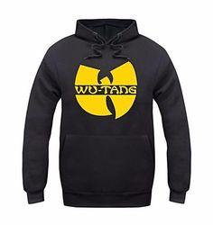 Wu Tang Hoodie (10 Colors)