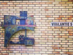 As Oyn yhtiökokous vanha asutomessualue #streetart #art #hämeenlinna
