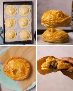 Quick Lunch Recipes, Fun Baking Recipes, Fun Easy Recipes, Pie Recipes, Whole Food Recipes, Cooking Recipes, Food 101, Air Fryer Recipes Easy, Food Goals