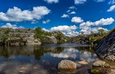 The ascent to Preikestolen, Norway by Europe Trotter: Fine Art Photography #photography #a… http://alldayphotography.com