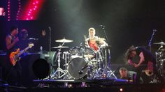 Justin In Believe Tour 12 November