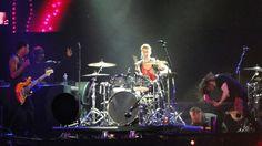Justin In Believe Tour 12 November