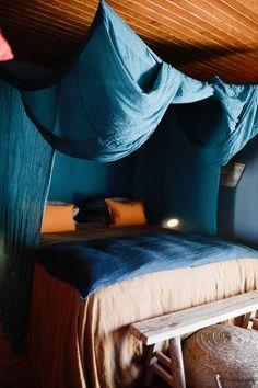 Los Enamorados: een hotel vol vintage finds in het noorden van Ibiza - Roomed..9..