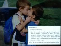 My heart just melted. To all you homophobic people out there proof that being gay isn't a choice just look how cute they are. Cute Gay, Gay Couple, Faith In Humanity Restored, Memes, Relationship Goals, Cute Couples, Equality, Just In Case, Identity