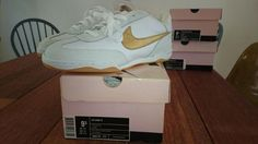 Nike Air Zoom Fret Click 2005