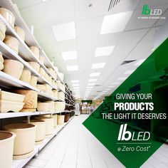 Indiabulls LED offers a wide range of energy efficient Retail Lighting Products for showrooms, retail malls, art galleries and museums which brighten your bottom line as well as your store products. For more information visit us at http://www.indiabullsled.com/products/list/retail-lighting/5