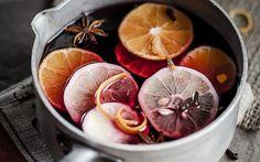 Rezept - Glühwein selber machen: so geht's