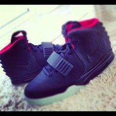 Jp's Air Yeezy II on SneakerWare