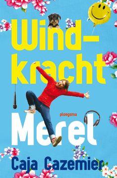 Windkracht Merel - Caja Cazemier 9-12 jaar