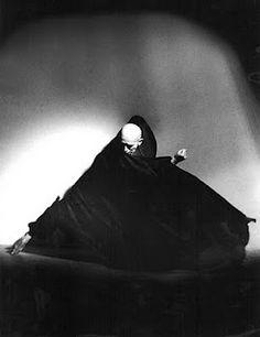 dancer Harald Kreutzberg / Movement <3