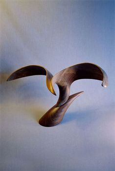 John McAbery Current Works Wooden Bird, Wood Sculpture, Wood Carving, Cosmos, Wood Projects, Sculpting, It Works, Abstract Art, Woodworking