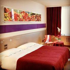 Room - hotel i castelli alba