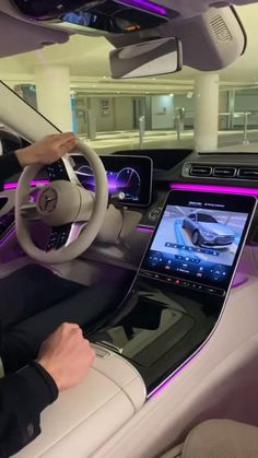 My Dream Car, Dream Cars, South Korea Photography, Car Interior Decor, Lux Cars, Car Goals, Cool Gadgets To Buy, Best Luxury Cars, Modified Cars