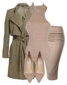 """""""Untitled #2936"""" by xirix ❤ liked on Polyvore featuring J.TOMSON and Manolo Blahnik"""