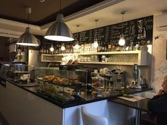 Images of Sock's Coffee, Budapest - Restaurant Pictures - TripAdvisor