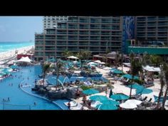 Hard Rock Hotel Cancun Recap: Check out our Video! [VIDEO] http://www.themamamaven.com/2013/05/01/hard-rock-hotel-cancun-recap-check-out-our-video-video/