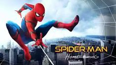 Ahead of the release of Marvel's biggest film Avengers: Infinity War, here's a look back at the 2017 superhero movie Spider-Man: Homecoming starring Tom Holland, Michael Keaton and Robert Downey Jr. Tom Holland, Nick Fury, Robert Downey Jr, Tony Stark, Captain Marvel, Captain America, Marvel Marvel, English Movies Online, Spider Man Homecoming 2017