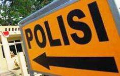 Jelang Lebaran, Polisi Jaga Ketat Bank dan Toko Emas