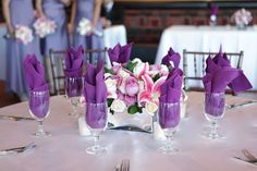 Simple and gorgeous ceneterpieces Branch Centerpieces, Wedding Centerpieces, Stargazer Lily Bouquet, Classic Wedding Flowers, Ivory Roses, Stargazing, Wedding Bells, Special Day, Dream Wedding