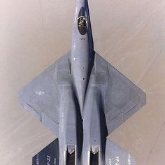 YF-23  Follow my friends,  @fightersweekly @jetafterburner @lvjackpilot @air_military_power @gurra747  @__wings_of_glory__  @international_aircraft_pics  @usafjets @us_air_power @international_aircraft #full_afterburner #usaf #airforce #usn #usnavy #raf #topgun #fighterjets #usa #uk #avporn #military #aircraft #fighter #fighteraircraft #avgeek on l#fighterpilot #cargoaircraft #loadmaster #boomer #aviation #airplane #nlavy #usmc #jet #militaryaircraft #f35 #f22 #yf23