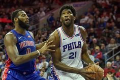 Scoring Basketball Academy - NBA scores 2017: Joel Embiid defeats Andre Drummond in Round 2 - TSA Is a Complete Ball Handling, Shooting, And Finishing System!  Here's What's Included...