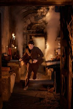 Doctor Who 4x02 - The Fires of Pompeii