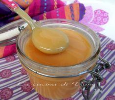 Dulce de Leche ricetta con bimby e senza