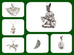 2015 naht .... finde deinen Talisman für das Neue Jahr im www.samakishop.com  Engelsrufer, Buddha und Chakren Schmuck, Engelschmuck, Glücksbringer aus Sterlingsilber