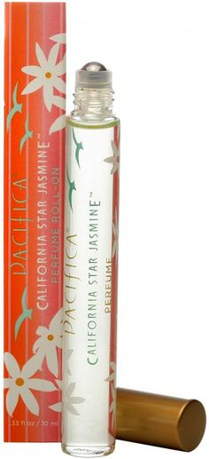 http://www.theremustbeabetterway.co.uk/pacifica-california-star-jasmine-perfume-roll-on.html Pacifica California Star Jasmine Perfume Roll On Dreamy, beautiful star jasmine is woven into subtle, lush driftwood notes. Bright orange shines at the top. Carefree & sun-kissed. #Vegan #Pefume #Fragrance #Pacifica #Natural #AnimalCrueltyFREE