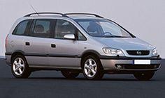 Opel-Zafira-A