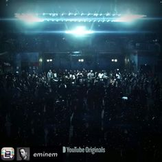 "433eeb97e999 Dan Fraga on Instagram  ""Repost from  eminem -Now everyone can get  BODIED.  The homie  josephkahn s film is now on YouTube Premium - free trial  available!"