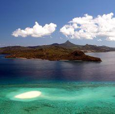 Mayotte :)