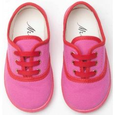 Roze sneakers - Mina