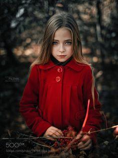 RED by pfotograf