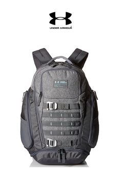 Under Armour - Huey Backpack #FindMeABackpack