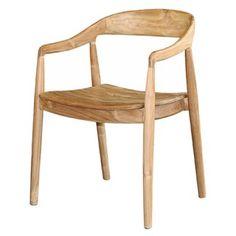 selamat ingrid arm chair
