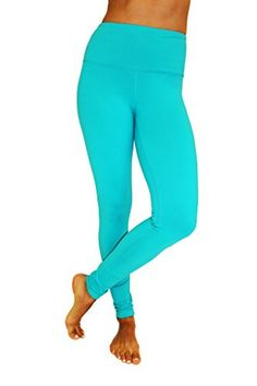 3715c11ba11a9f 90 Degree By Reflex High Waist Power Flex Legging Tummy Control Jade Small  -- Check