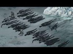 Visit to Antarctica confirms The discovery of frozen Alien Civilization - YouTube 10:11 05-02-2017 (NOT 'pre-Adamite', they are Nephilim, found around the globe, in Peru also)