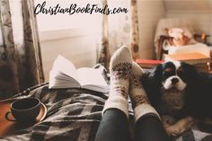 Monday's Don't Miss Sales plus the First 2 Books are Free | Christian Book Finds The Animals, Michelle Obama, Silver Linings, Not Going Home, Hygge Book, Cold Home Remedies, Cold Feet, Sleeping Dogs, Good Parenting