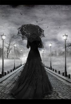 Find images and videos about dark and victorian gothic on We Heart It - the app to get lost in what you love. Gothic Pictures, Gothic Images, Goth Beauty, Dark Beauty, Victorian Goth, Victorian Fashion, Arte Emo, Gothic Wallpaper, Beautiful Dark Art