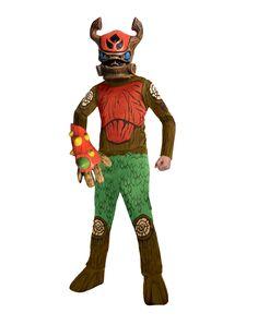 Skylanders Tree Rex Child Costume – Spirit Halloween