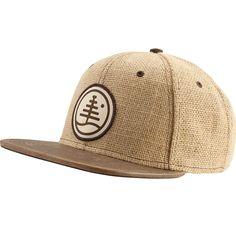 Family Tree Snap Back Hat | Burton Snowboards
