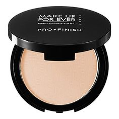 Pro Finish Multi-Use Powder Foundation from MAKEUP FOREVER- love this stuff