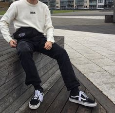 super popular 5ed67 f2562 Fashion 101, Hypebeast, Streetwear, Men Dress, Black Jeans, Pose, Cool