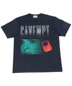 C.E CAVEMPT PHONE TEE