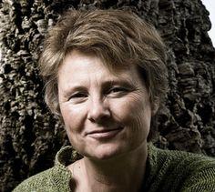 Janine Benyus, pioneer of biomimicry